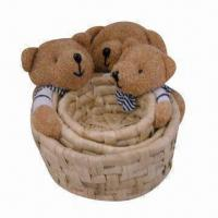 Best Handmade Holiday/Christmas/Easter Gift Basket, Customized Designs Welcomed, Available in 3 Sets wholesale