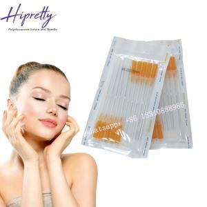 China PDO Thread Cannula/Blunt/Cannula Needles COG 3D PDO Threads Lift Face on sale