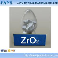 Best Zirconium Dioxide ZrO2 Purity 99.99% high quality with good price used in thin film coating wholesale
