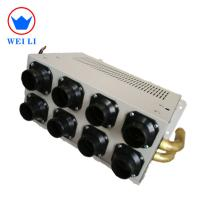 Buy cheap 8 Holes Electric Car Windshield Defroster , Auto Bus Air Conditioner Heating Defroster from wholesalers