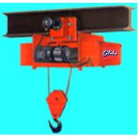 Best 5T Electric wire rope hoist, electric hoist trolley wholesale