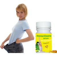 Women Botanical Diet Pills Botanical Slimming Gel Extracts Of Natural Plants