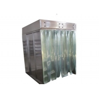 Best Stainless Steel Material Cabinet Dispensing Booth With Free Design Drawing wholesale