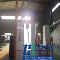 China Best Sale Powder Coating Paint Lines Systems Automatic Spray Painting Line on sale