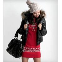 China ladies sweater,fashion sweater,knitted sweater LYC1528 on sale