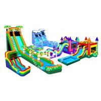 Best New Commercial Water Slide For Sale wholesale