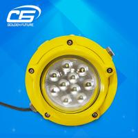 China Aluminum Housing LED Loading Dock Lights IP66 Led 6000 Lumens For Outdoor on sale