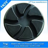 """China Concrete polishing disc for floor machine size 100mm/4"""" on sale"""