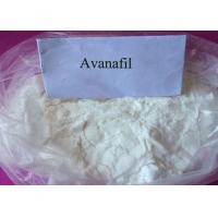 Sexual Enhancement Muscle Building Steroids Powder Avanafil 330784 47 9 Medicine Grade