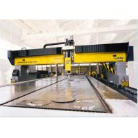 Best High Precision Sheet Metal Laser Cutting Machine Large Format 3000W Power wholesale