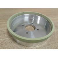 Cheap 350mm Vitrified Bond Diamond Grinding Wheels For Carbide Cutters Abrasive Block for sale