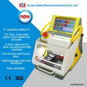 Best SEC-E9 Portable Smart Duplicate Automated Car Key Cutting Machine wholesale