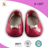 China american girl doll shoes/online doll dress-up girl games/18 inch doll accessories on sale