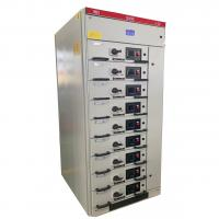 Best MNSLV Switchgear Panel Industrial Electrical Power Transmission Use wholesale