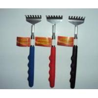 China Stainless Steel Telescoping Back Scratcher on sale