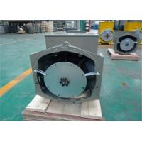 Brushless excitation system cheap brushless excitation for 80kw ac synchronous electric motor