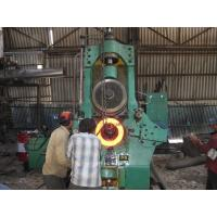 Best D51-800A Vertical Radial Metal Hot Forging Ring Rolling Machine wholesale