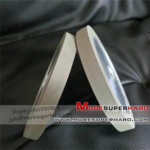 Best 1A1 Flat-shaped Resin bond diamond grinding wheel wholesale