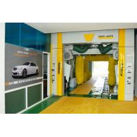 Best TEPO-AUTO Car Wash Shares its Charm with the Global Car Wash Industry wholesale