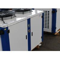 Best Air Conditioning Invotech Air Cooled Scroll Chillers R22 Refrigerant wholesale