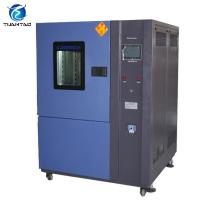 Best High Low Temperature Humidity Test Chamber 1000L -40C To 150C Programmable wholesale