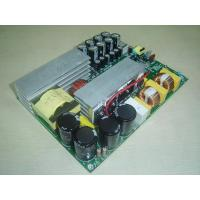 China Auto voltage stabilizer (ZVR-500VA ,relay type,single phase) on sale