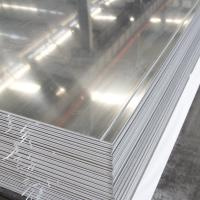 Best Thick 5083 H321 Aluminium Alloy Sheet / Plate DNV Marine Grade For Boat wholesale