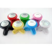 China Battery Operator facial massager on sale