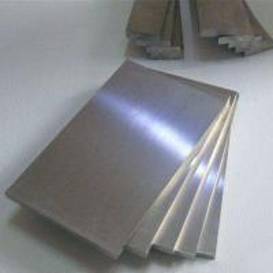 China High Tensile Strength Grade 5 Titanium Plate , Titanium Alloy Sheet Polished on sale