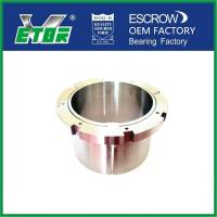 China Chrome Steel Taper Lock Bearing Sleeve H3260 For Transmission Equipment on sale