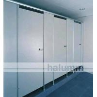 China Casino Series of Toilet Cubicle on sale