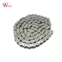 Best China Alloy Steel Material Motorcycle Sprocket Chain , Plated 520 Motorcycle Chain Supplier wholesale