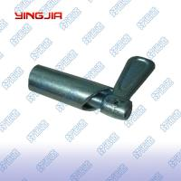 China 02415  Stainless steel spring latch bolt door lock bolt latches on sale