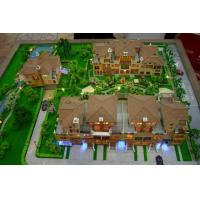 Best Real Estate Architectural Model Maker With Beautiful Lighting System wholesale