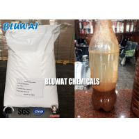 Cheap Blufloc APAM Anionic Polyacrylamide Flocculant High Molecular Weight Polymer for sale