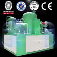 Best 100 liters per hour Movable Vacuum Used Lube Oil Purifier Recycling Machine,Oil filtration machine wholesale
