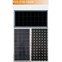 Cheap Mono/Poly Silicon Panels& CIS Thin Film Panels for sale