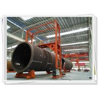 Buy cheap Offshore Wind Tower Gantry Weld Manipulator For Monopile Offshore Foundation from wholesalers