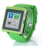 UI Watch Phone Bluetooth Watch Smart Watch Wrist Mobile Phone