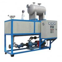 Best Explosion Proof  Electric Thermal Oil Heater  Corrosion Resistant 380V wholesale