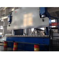 Quality Hydraulic Press Brake Machine 1000 ton for bigger job , cnc bending machines for sale
