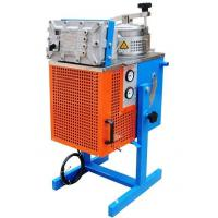 China A10Ex Solvent Reclaiming Machine on sale