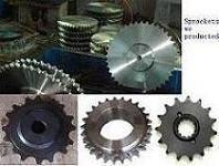 Best Industrial Sprockets wholesale