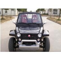 China 24L Adult Off Road Go Kart 800cc Shaft Drive With Windshield Winch / DOHC on sale
