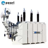 Best Long Life Power Transformer And Distribution Transformer With De-Energized Tap Changer wholesale