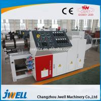 Best Professional high productivity Polycarbonate board extruding machines wholesale