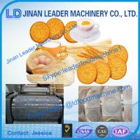 Best China Automatic Biscuit Process Line / Biscuit assembly lines for sale wholesale