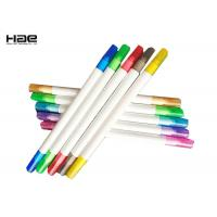 Best Cake Drawing Decorating Edible Marker Pen For Edible Food / Children Marker wholesale