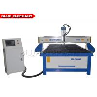 China High Precision Plasma Cutting Machine For Plastic Taiwan HIWIN Linear Guide on sale