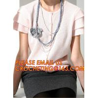 Best Korean Fashion Women Grey Deep V Neck Cashmere Cardigan, Ladies Sleeveless Knit Cashmere Pullover Sweater wholesale